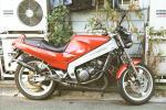 1991 Yamaha TZR125